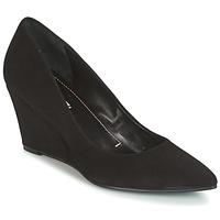 Schuhe Damen Pumps Paco Gil CLAIRE Schwarz
