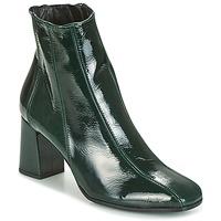 Schuhe Damen Low Boots Paco Gil WINNER Grün