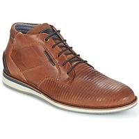Schuhe Herren Boots Bullboxer FILAT Cognac