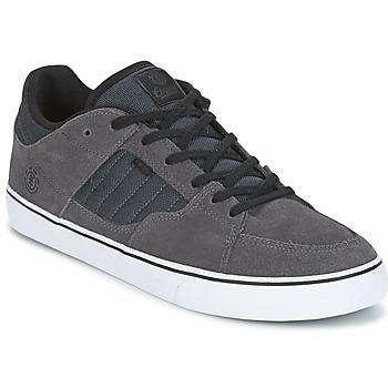 Schuhe Herren Skaterschuhe Element GLT2 Grau / Weiss