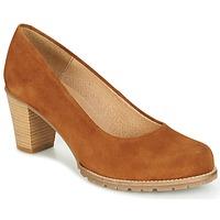 Schuhe Damen Pumps MTNG ZERMO Braun