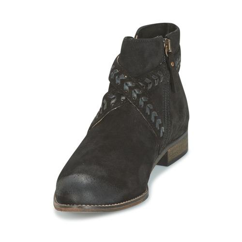 MTNG DI Schwarz  Schuhe Boots Boots Schuhe Damen 45 e71879