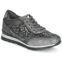 Schuhe Damen Sneaker Low MTNG PORDA Grau