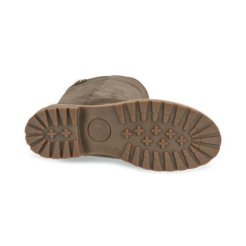 Panama Jack BAMBINA Grau  Schuhe Klassische Stiefel Damen 215