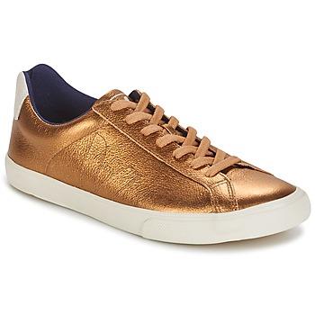 Schuhe Damen Sneaker Low Veja ESPLAR LT AMBER