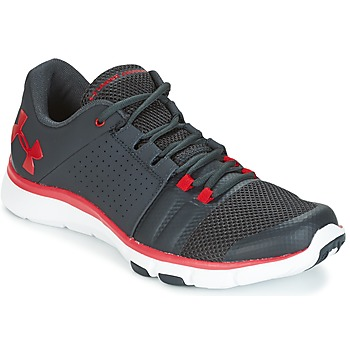 Schuhe Herren Fitness / Training Under Armour UA STRIVE 7 Grau