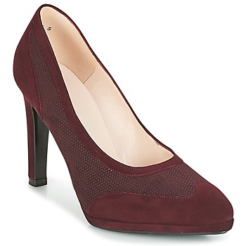 Schuhe Damen Pumps Peter Kaiser HERNA Bordeaux