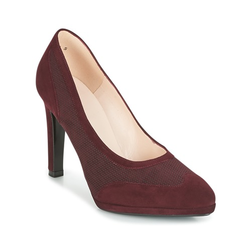 Peter Kaiser HERNA Bordeaux  Schuhe Pumps Damen 151,20