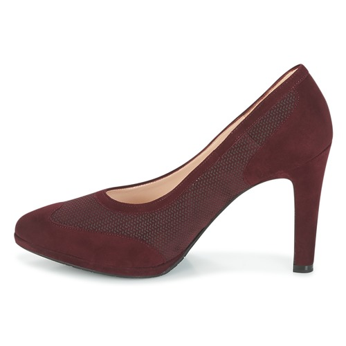 Peter Kaiser HERNA Bordeaux Schuhe  Schuhe Bordeaux Pumps Damen c1d243