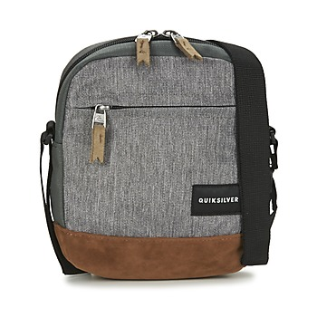 Taschen Geldtasche / Handtasche Quiksilver MAGICALL Grau