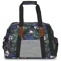 Taschen Damen Reisetasche Roxy SUGAR IT UP Marine / Multifarben