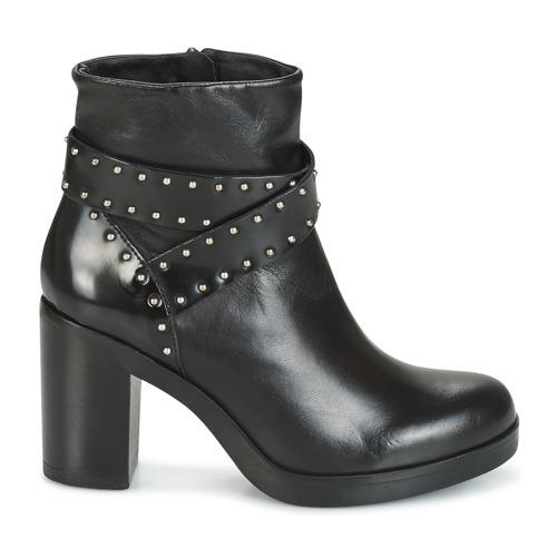 Tosca Blu ST.MORITZ Schwarz Schuhe Low Boots Boots Low Damen 139,30 2459d7