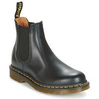 Schuhe Damen Boots Dr Martens 2976 Schwarz