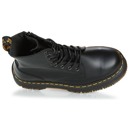 Dr Schuhe Martens JADON Schwarz  Schuhe Dr Boots  209 064095