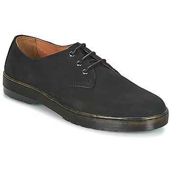 Schuhe Herren Derby-Schuhe Dr Martens CORONADO Schwarz