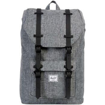 Taschen Rucksäcke Herschel Lil Amer Grau