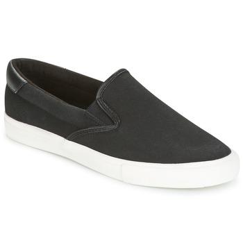 Schuhe Damen Slip on Only KLARA Schwarz