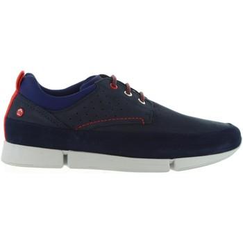 Schuhe Herren Sneaker Low Panama Jack ATHOM C3 Azul