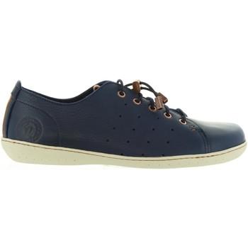 Schuhe Herren Derby-Schuhe & Richelieu Panama Jack IRELAND C7 Azul
