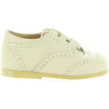 Schuhe Kinder Derby-Schuhe & Richelieu Garatti PR0044 Beige