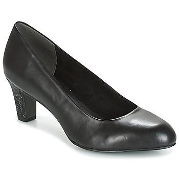 Schuhe Damen Pumps Tamaris KARISA Schwarz
