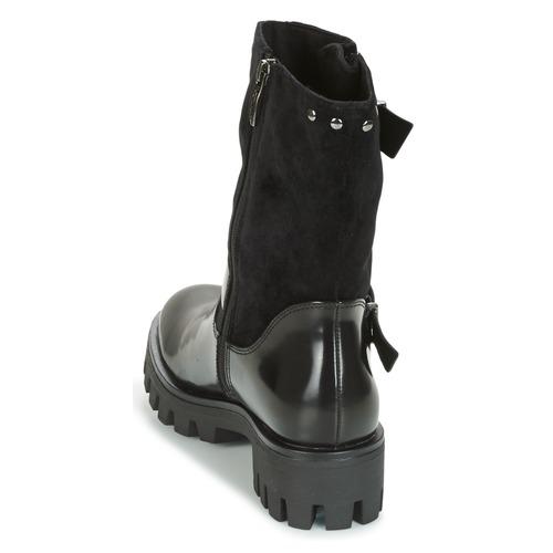 Tamaris Tamaris Tamaris BITSY Schwarz  Schuhe Stiefel Damen 174a4c