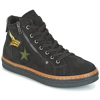 Schuhe Damen Sneaker High Tamaris SHERONE Schwarz
