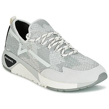 Schuhe Herren Sneaker Low Diesel S-KBY Grau