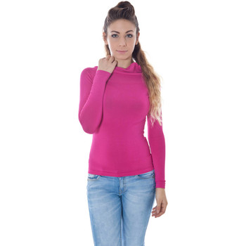 Kleidung Damen Tops / Blusen Phard P2108891A10600 SHIFFER ROSE 1422