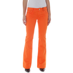 Kleidung Damen Chinohosen Phard P2706210429404 CRISSY/COLOR ORANGE F001