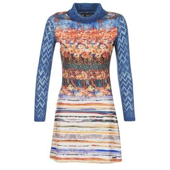 Kleidung Damen Kurze Kleider Smash KRIVAN Multifarben