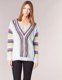 Kleidung Damen Pullover Smash CAMIEL Multifarben