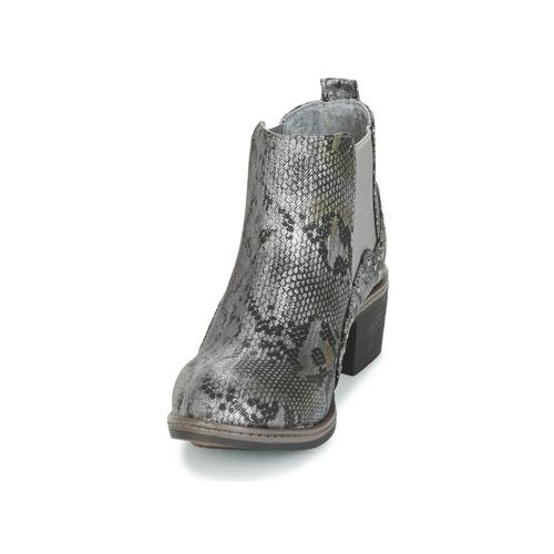 LPB Shoes CAROLE Boots Grau  Schuhe Low Boots CAROLE Damen 51,99 3708e2