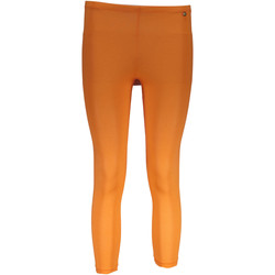 Kleidung Damen Leggings Amy Gee AP4586/T1362/838 ORANGE ORANGE