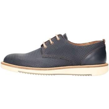 Schuhe Herren Derby-Schuhe Marco Ferretti 111935mf blau