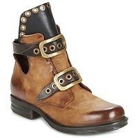 Schuhe Damen Boots Airstep / A.S.98 SAINT EC BOOT Camel