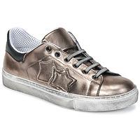 Schuhe Damen Sneaker Low Lola Espeleta NONIDI Bronze