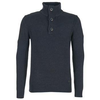 Kleidung Herren Pullover Petrol Industries DERMO Marine