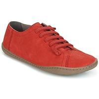 Schuhe Damen Derby-Schuhe Camper PEU CAMI Rot