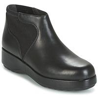 Schuhe Damen Boots Camper DESSA Schwarz