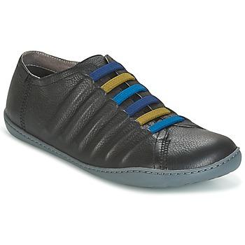 Schuhe Herren Derby-Schuhe Camper TWS Schwarz