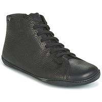 Schuhe Herren Boots Camper PEU CAMI Schwarz