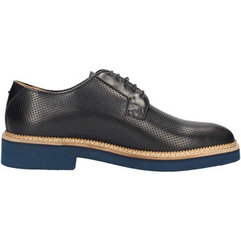 Schuhe Herren Derby-Schuhe Hudson 930 Lace up shoes Mann Blau Blau