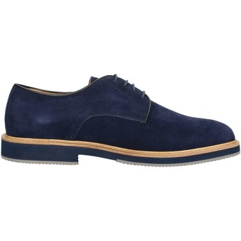 Schuhe Herren Derby-Schuhe Hudson 901 Lace up shoes Mann Blau Blau