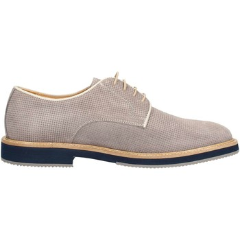 Schuhe Herren Derby-Schuhe Hudson 901 Lace up shoes Mann Grun Grun