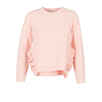 Kleidung Damen Sweatshirts Moony Mood  Rose