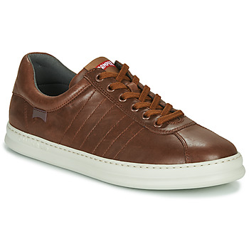 Schuhe Herren Sneaker Low Camper RUNNER 4 Braun