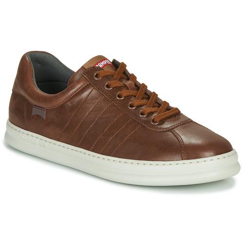 Camper RUNNER 4 Braun  Schuhe Sneaker Low Herren 130