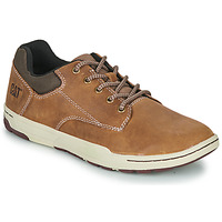 Schuhe Herren Sneaker Low Caterpillar Colfax Braun