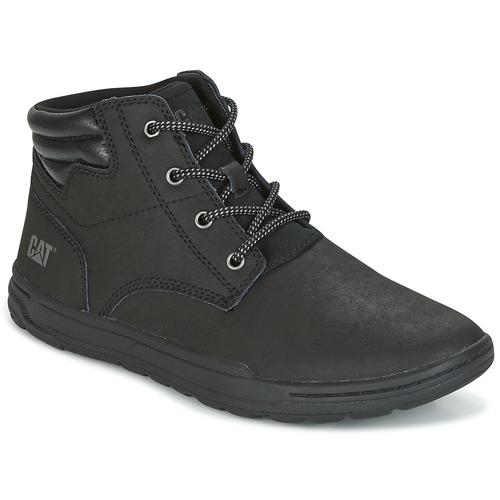 Caterpillar CREEDENCE Schwarz  Schuhe Sneaker High Herren 99,99